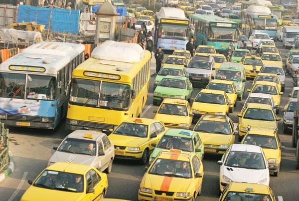نرخ کرایه حملونقل عمومی پایتخت یکجا بررسی میشود