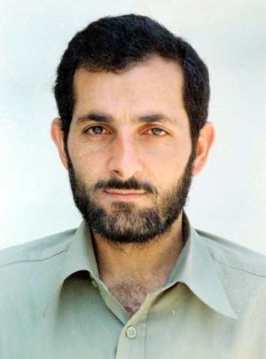مهدی باکری