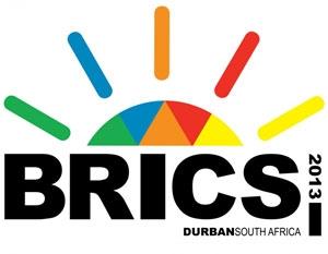 گروه بریکس بانک توسعه مشترک تشکیل میدهد