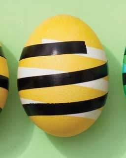 چطور تخممرغها را طرحدار کنیم؟