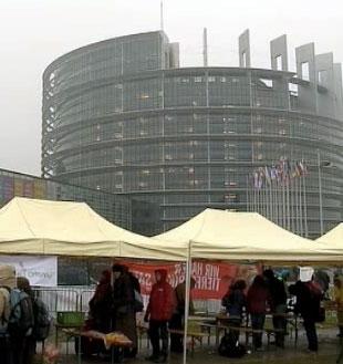 اعتراض کشاورزان به اصلاحات جدید اتحادیه اروپا