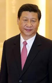 رئیس جمهور چین به آفریقای جنوبی رفت