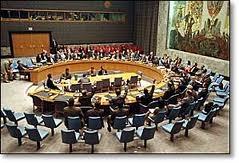 security council
