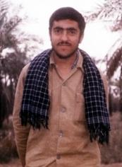 شهید حبیب غنیپور