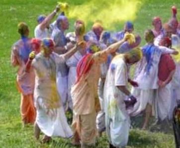 هندوستان در نوروز