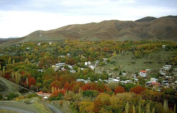 جاذبههای گردشگری استان البرز