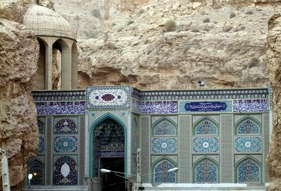 جاذبههای گردشگری استان کهگیلویه و بویراحمد
