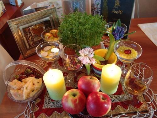 استان کردستان در ایام نوروز