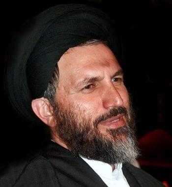 سید شرفالدین ملک حسینی