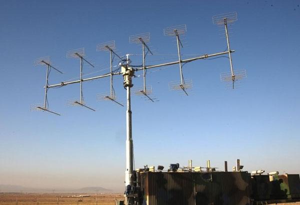 آشنایی با دو رادار با قابلیت شناسایی جنگندههای رادار گریز