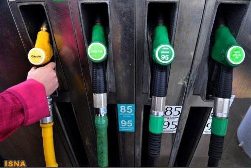 تصمیمی برای بنزین نوروزی گرفته نشده است
