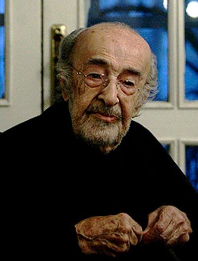 زندگینامه: احمد صدر حاج سیدجوادی (۱۲۹۶ - ۱۳۹۲)