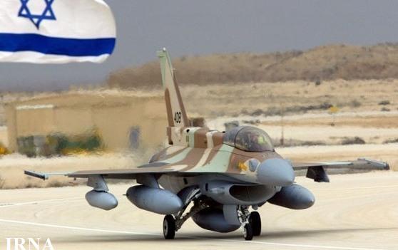 جنگندههای رژیم صهیونیستی