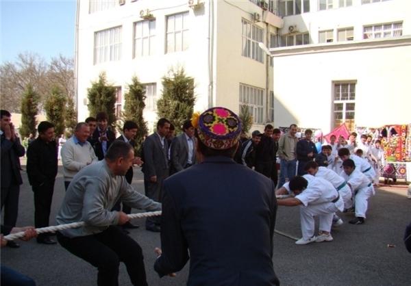 نوروز در بدخشان تاجیکستان