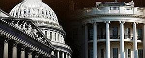 white house congress