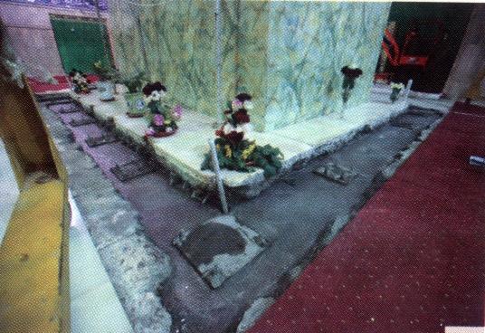 تصاویر نصب ضریح جدید امام حسین (ع) - 3