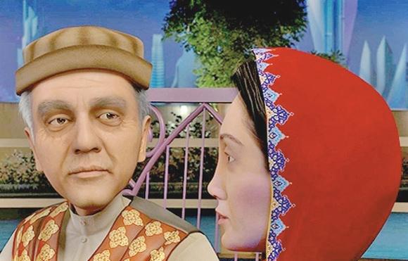 سینما - فیلم تهران 1500