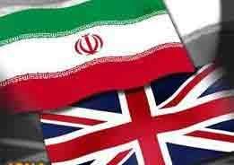 افزایش 9000 درصدی واردات ایران از انگلیس
