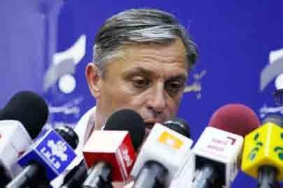 کرانچار: تساوی با استقلال به سود ماست