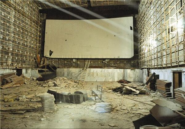 سینما پیروزی کرمانشاه