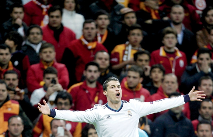 آلمان در برابر اسپانیا