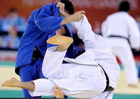 یک ورزشکار دیگر در المپیک حاضر به رقابت با نماینده اسرائیل نشد