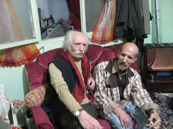 محمود دولتآبادی: سعدی افشار بیجانشین رفت