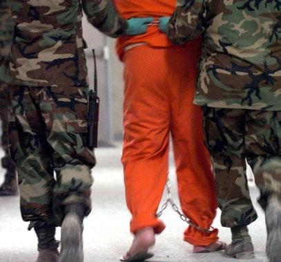 ایان ویلیامز: زندان گوانتانامو در تمامی سطوح برای اوباما ویرانگر است