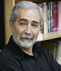 زندگینامه: امیر حسین فردی (۱۳۲۸-۱۳۹۲)