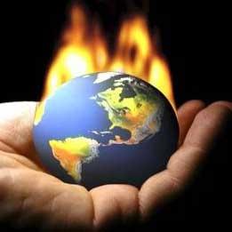تا سال 2050، زمین 5 درجه گرمتر میشود