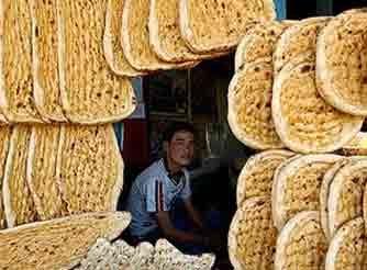 تکلیف نان آخر فروردین مشخص میشود
