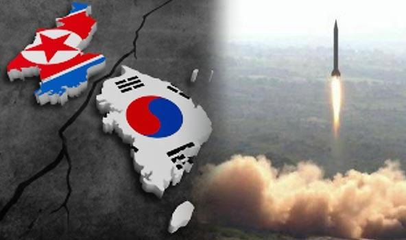 هشدار کره جنوبی درباره آزمایش موشکی کره شمالی