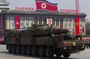 آزمایش هستهای جدید کره شمالی قریبالوقوع نیست