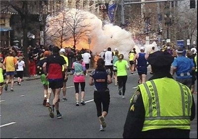 بمبگذاریهای بوستون