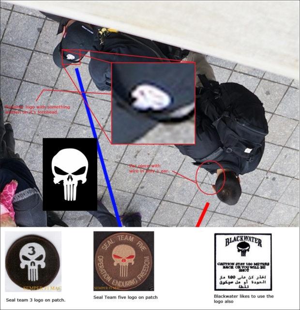 Craft Skull Logo Cap