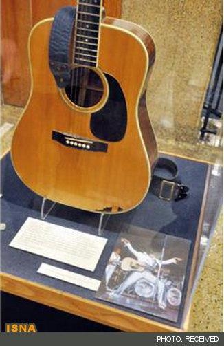 نمایشگاه موسیقی