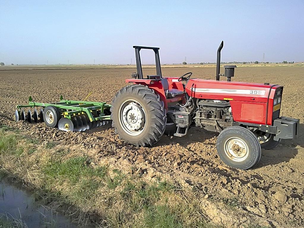 چشمانداز مبهم بخش کشاورزی