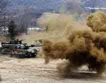 روسیه: اوضاع در شبهه جزیره کره انفجاری است