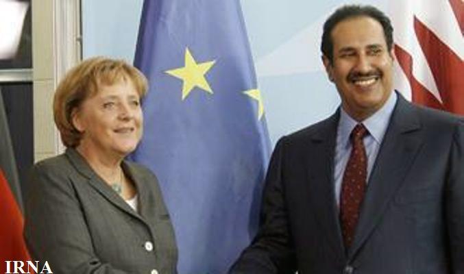 افشای ابعاد جدیدی از معامله تسلیحاتی آلمان با قطر