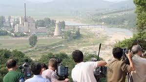 کره شمالی راکتور هستهای خود را مجددا فعال میکند