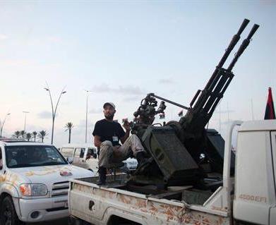 لیبی به 12 کشور جهان سلاح می فرستد