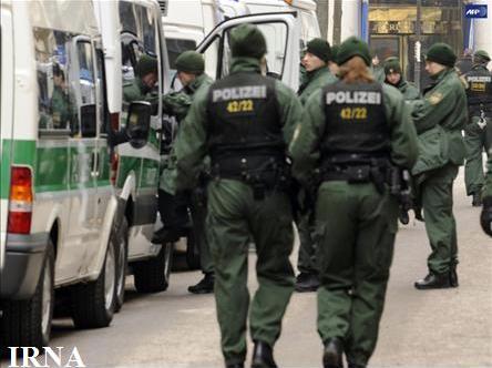 نگرانی مقام های آلمانی از احتمال افزایش حملات تروریستی