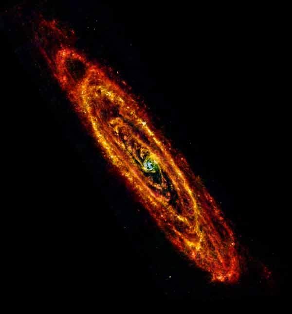 تلسکوپ هرشل