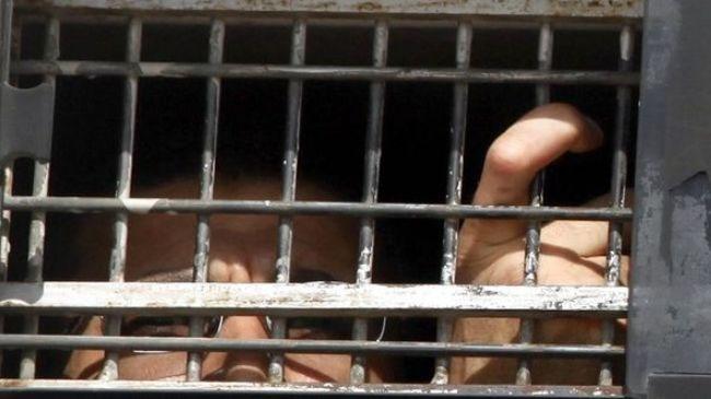 یک فلسطینی دیگر در زندان اسرائیل جان سپرد
