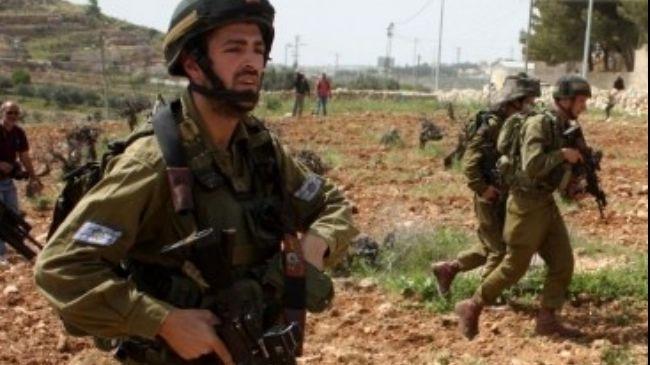 حمله صهیونیستها به نوار غزه