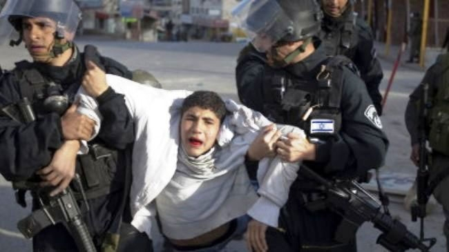 اسرائیل به زندانیان فلسطینی ویروسهای خطرناک تزریق میکند