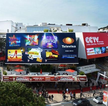 بازار داغ تلویزیونهای وضوح بالا؛ قیمتها هم بالاست: 20000 یورو