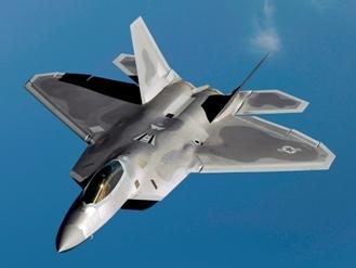 جتهای رادارگریز اف 22 آمریکا به سئول اعزام شدند