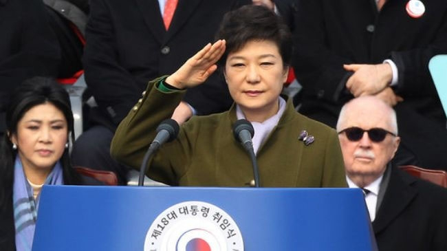 واکنش کره جنوبی به اعلام وضعیت جنگی در کره شمالی