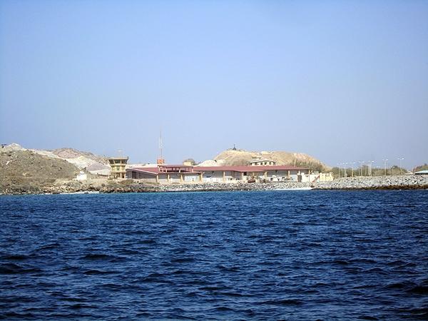 دهم اردیبهشت روز ملی خلیج فارس؛ تصاویری از جزیره زیبای ابوموسی